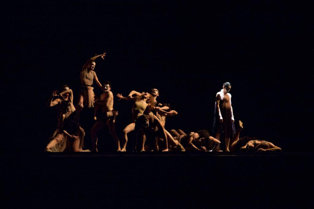 A Tecedura do Caos, CNB, Teatro Camões '18