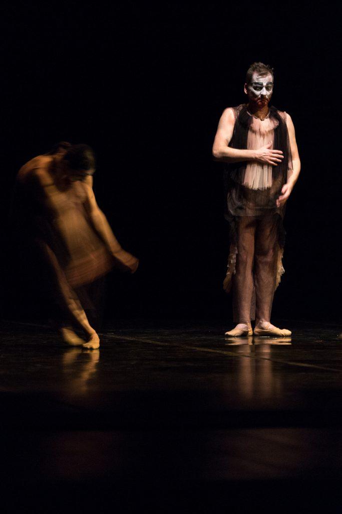A Tecedura do Caos, CNB, Teatro Camões, '18