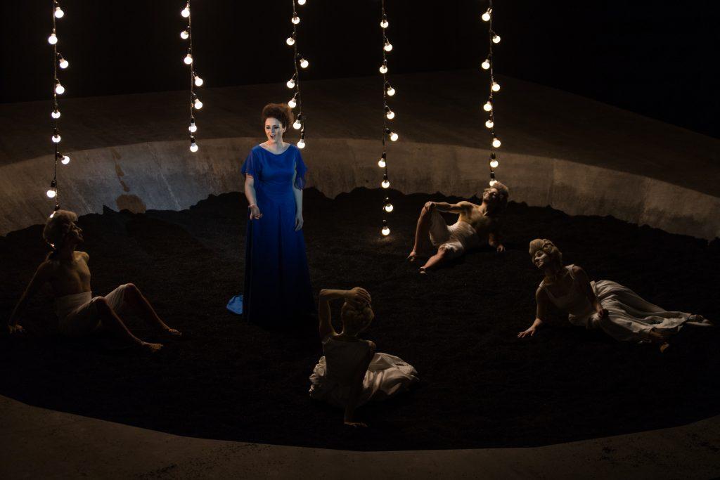 """Idomeneo"", Teatro S. Carlos, '18"