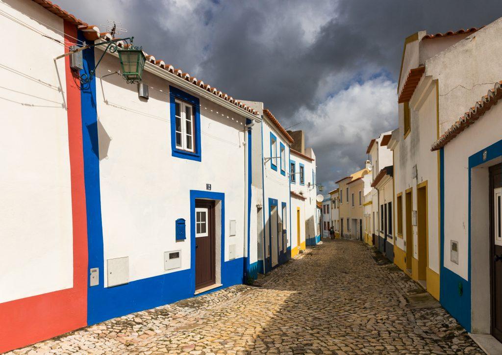 Santiago do Cacém Portugal, '18
