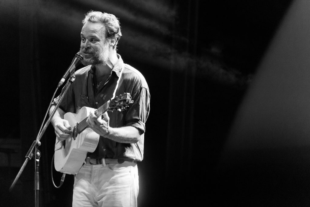 Rodrigo Amarante, Mimo Festival '17