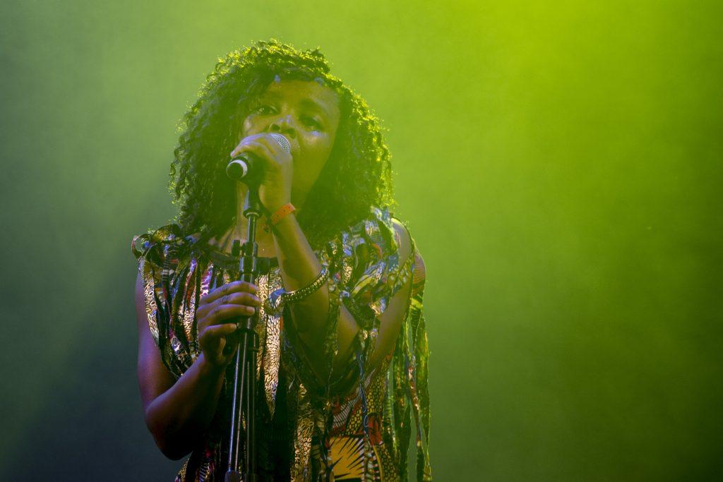 Selma Uamusse, Mimo Festival,'16