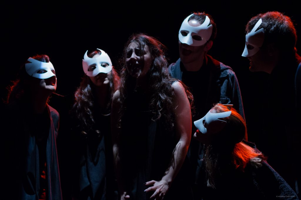 "GTUC, ""SALEM"", Teatro S. Luiz, '16"