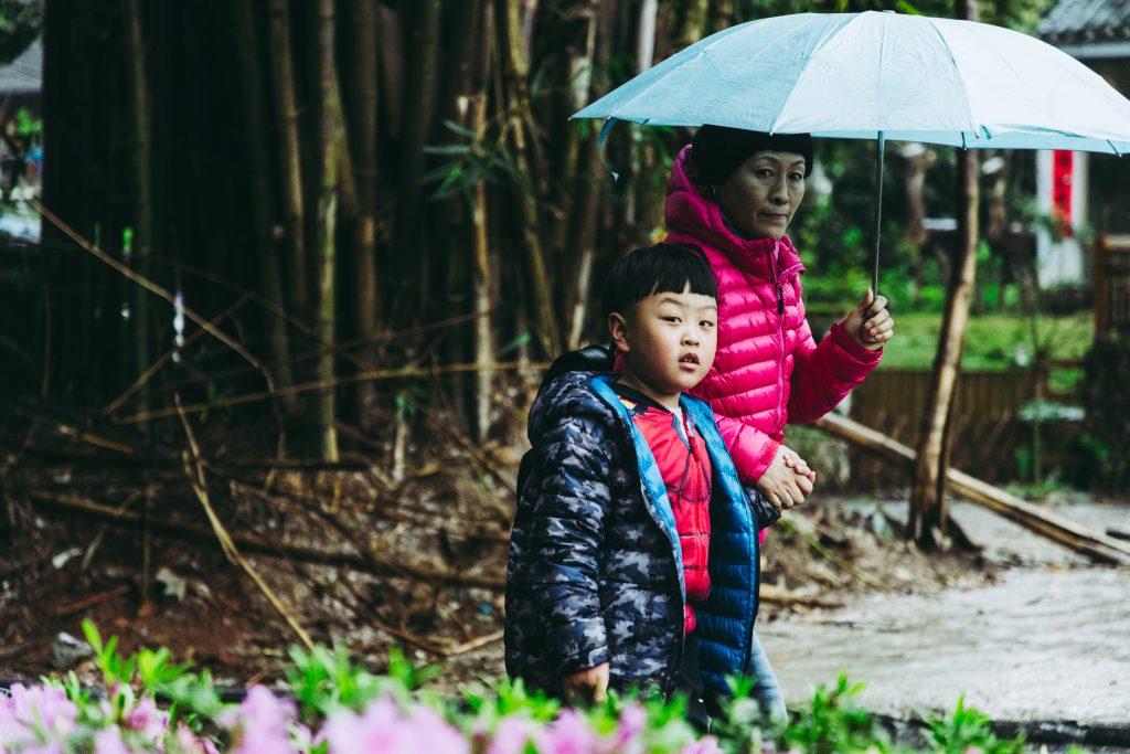 Xingping Fishing Village, Yangshuo, Guilin