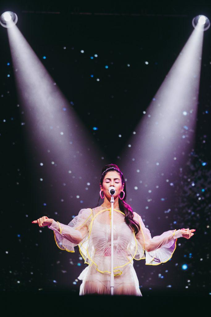 Marina, NOS Alive, '19
