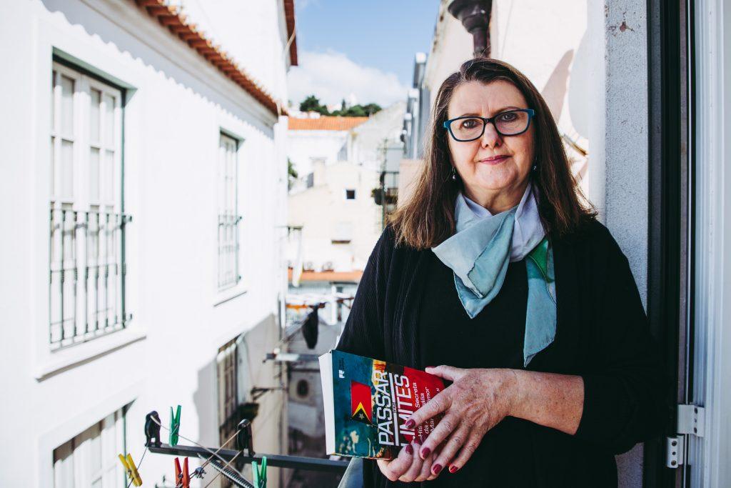 Kim McGrath, escritora e investigadora