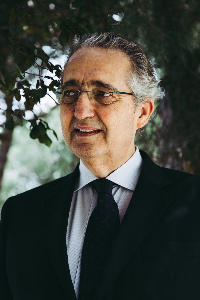 José Ribeira e Castro, advogado e político