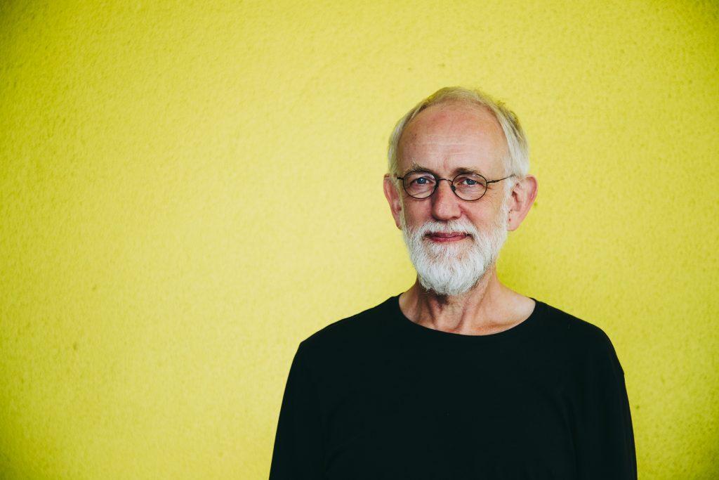 Wolfgang Cramer, ecologista e geógrafo