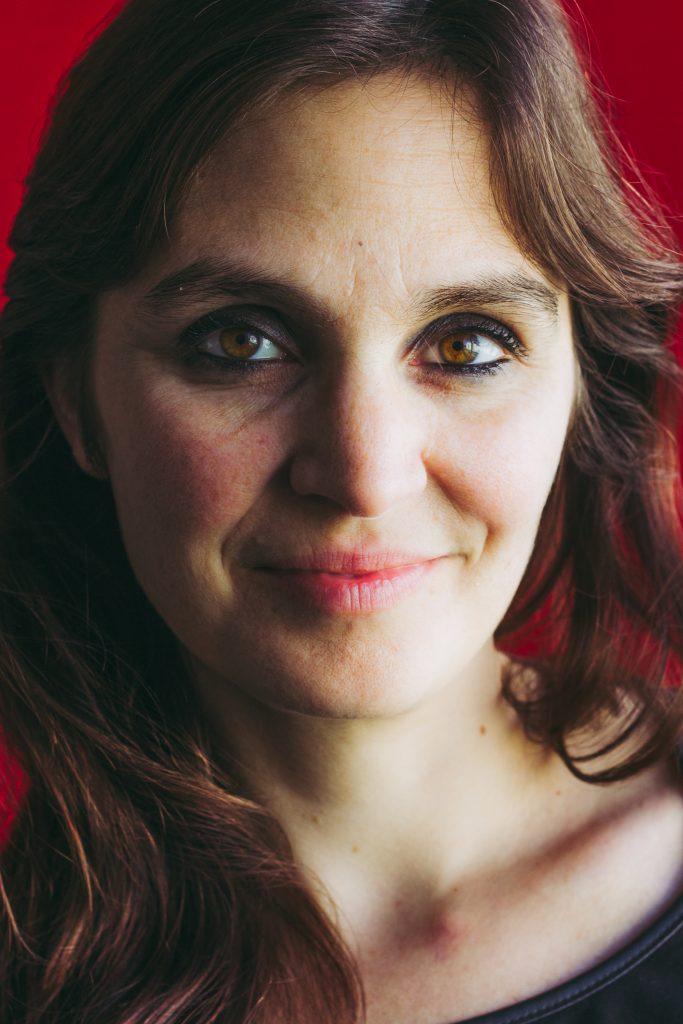 Anne Victorino D'Almeida, violinista e compositora